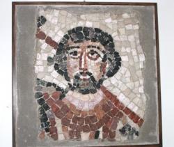 Jesus - by Helmut Sartarelli